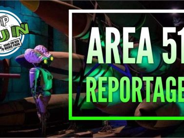 Area 51 Video Reportage