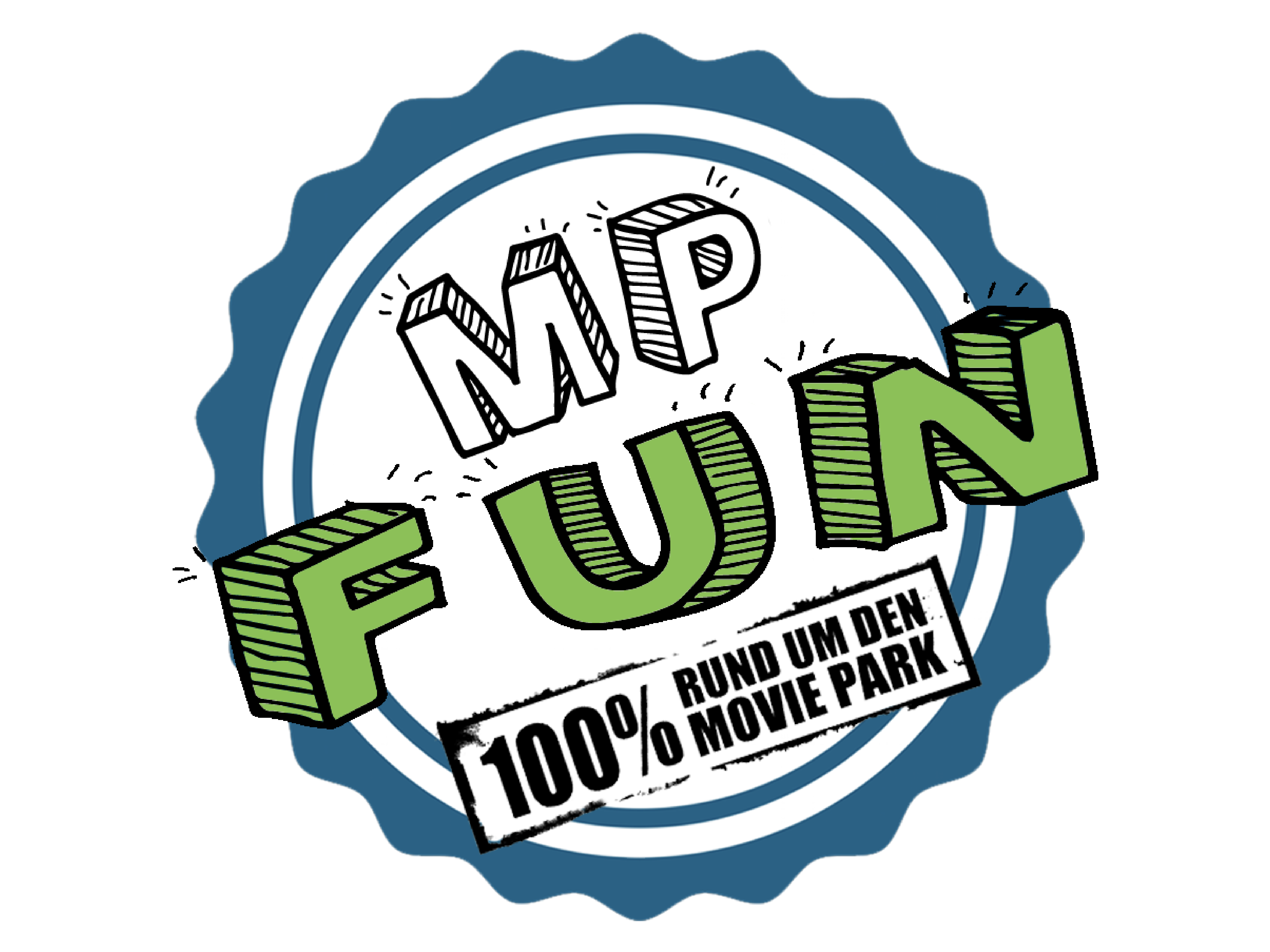 MP FUN – 100% rund um den Movie Park